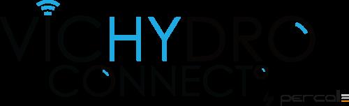 vichydro-logo-by-percall